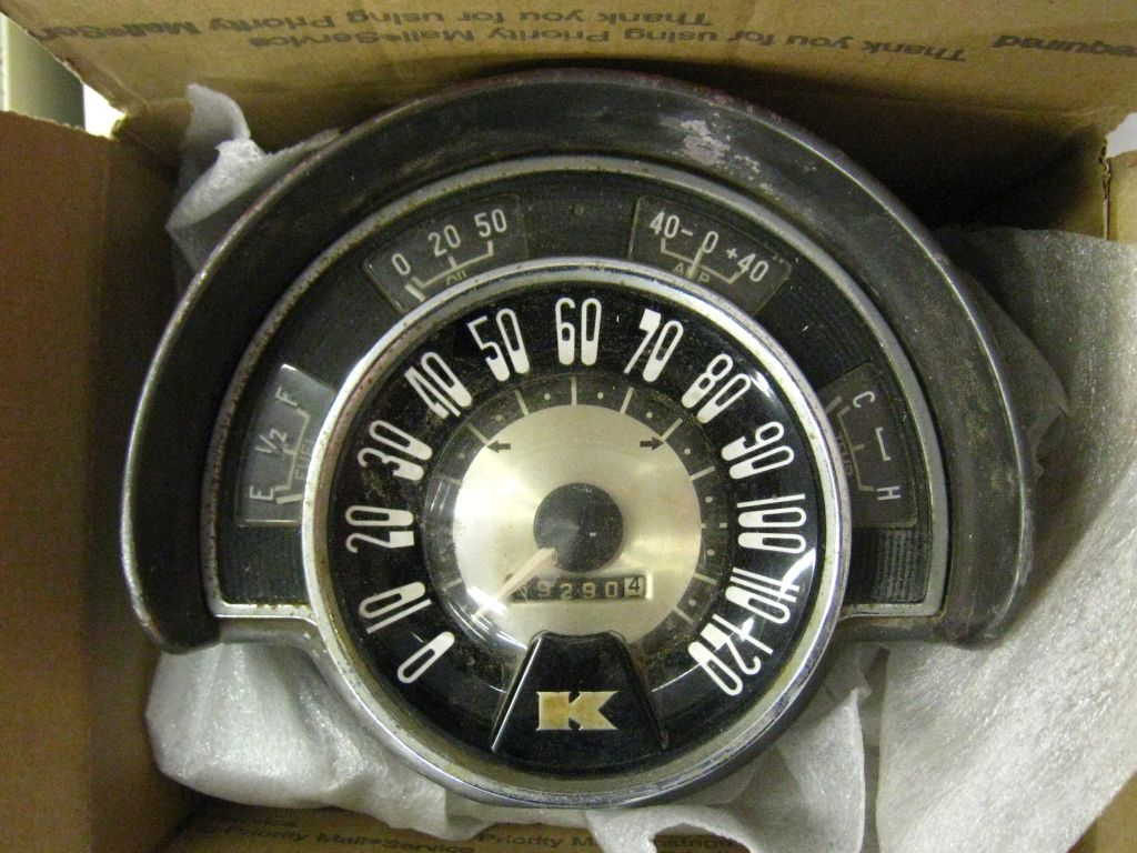 Picture of 1951-52 Kaiser