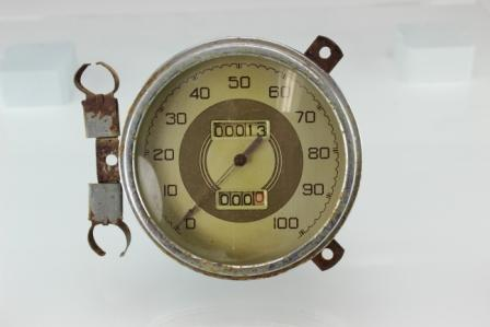 Picture of 1937 Ford Speedo/Quad