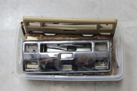 Picture of 1940 Ford Deluxe parts