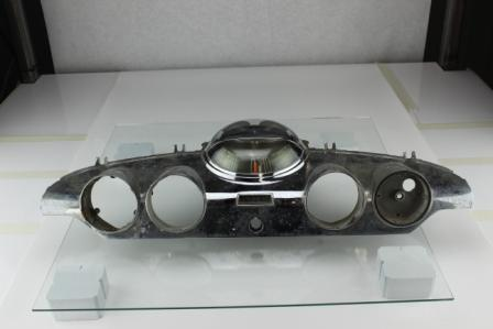 Picture of 1958 Edsel Speedo/Bezel