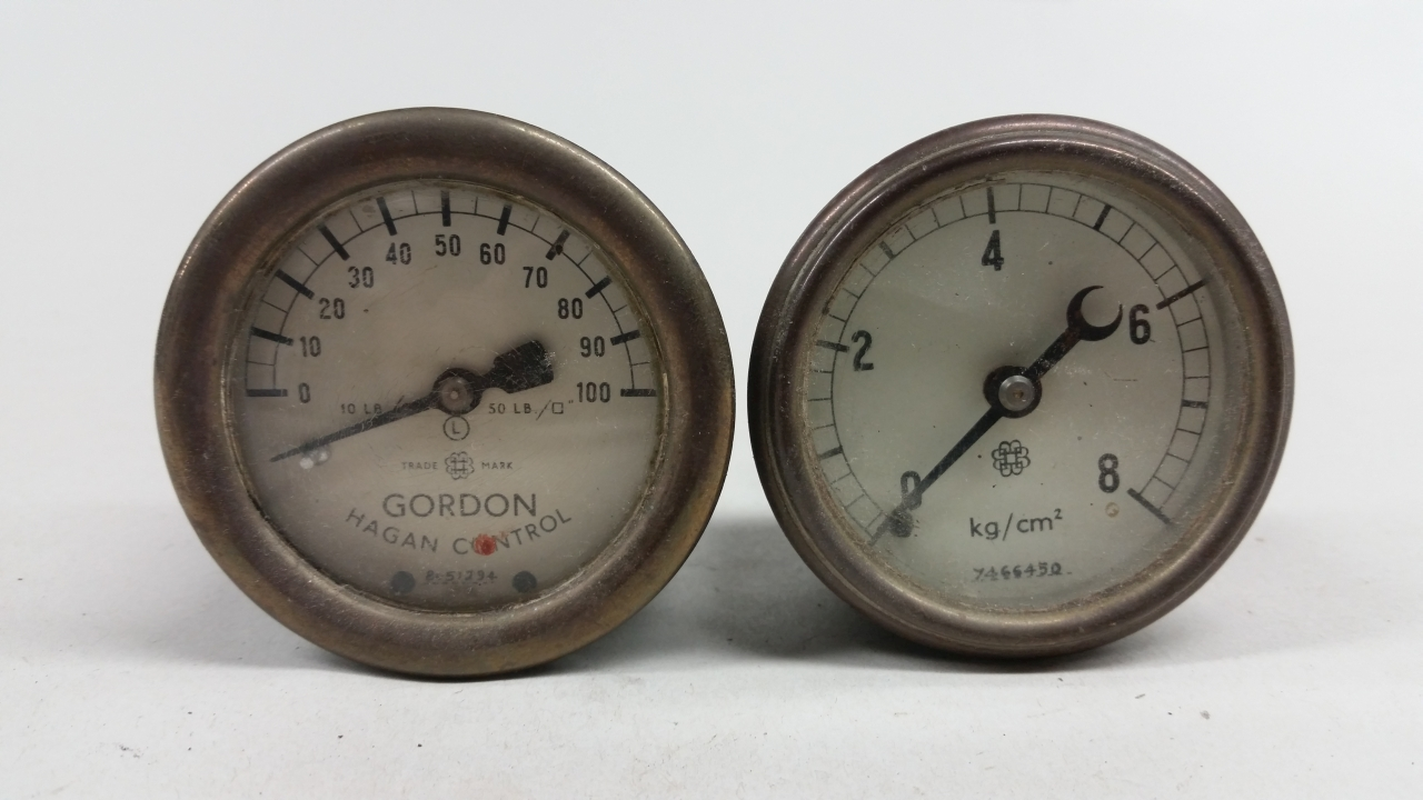 Picture of Unknown Gauges