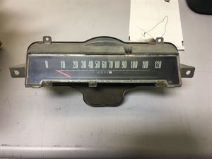 Picture of 1961-62 Chevy Impala Speedometer