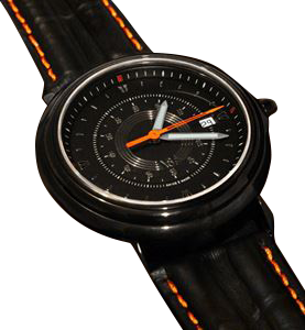 Picture for category CI Watches