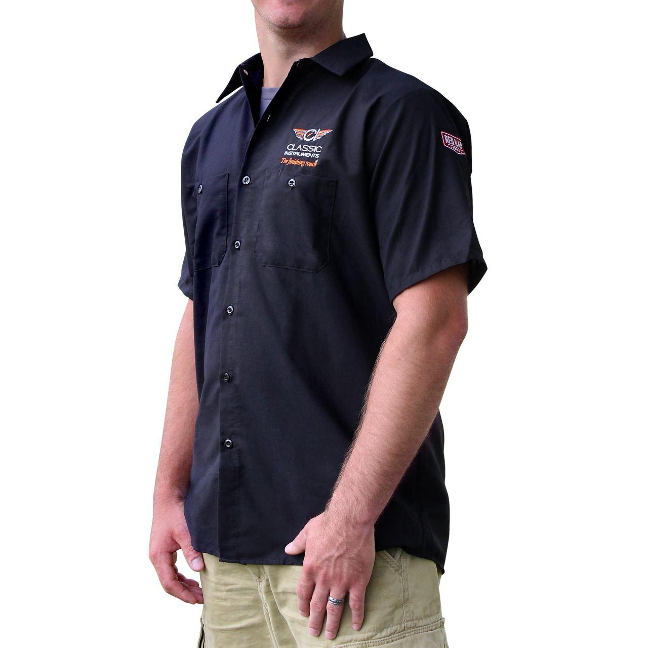 Picture of CI Men's Shop Shirt
