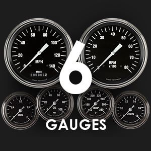 Picture for category Six Gauge Sets