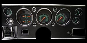 Picture for category 1970-72 Chevelle SS Package