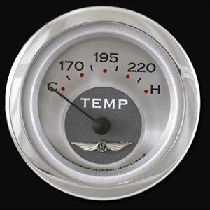 """Picture of All American 2 1/8"""" Water Temp"""