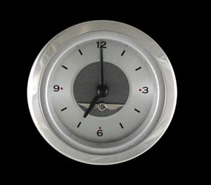 "Picture of All American 2 1/8"" Clock"