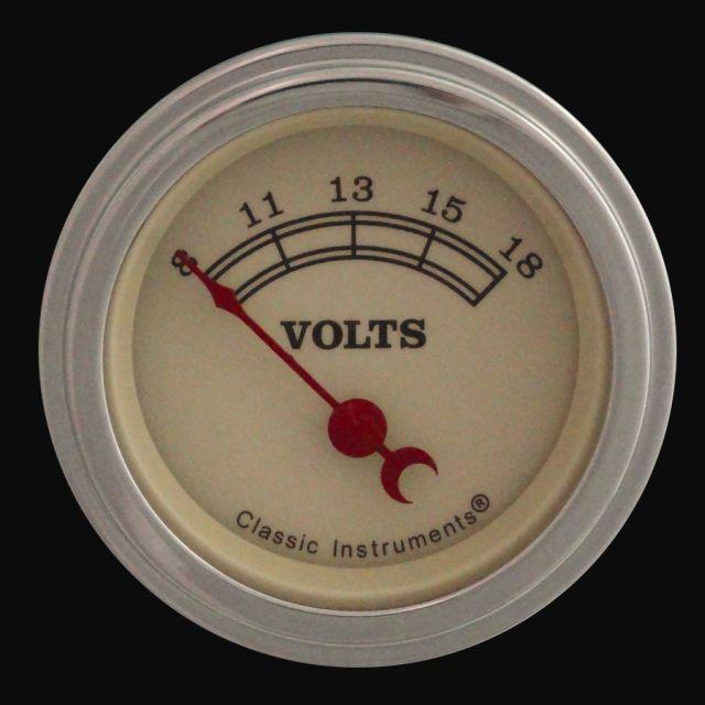 "Picture of Vintage 2 1/8"" Volt"