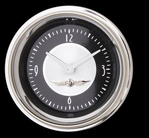 """Picture of All American Tradition 2 1/8"""" Clock"""
