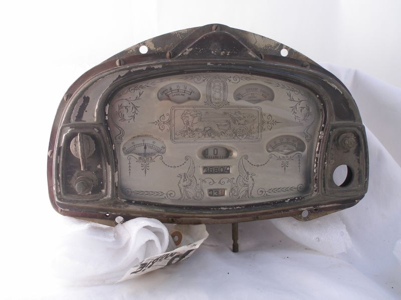 Picture of 1928 Hub Cluster