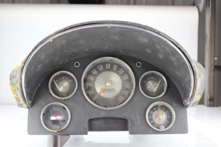 Picture of 1956 Ford Fairlane Gauge Set