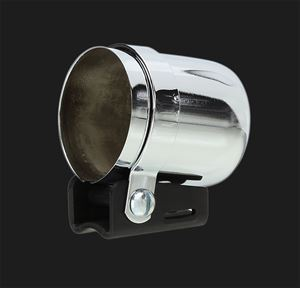 Picture of Chrome Tach Mounting Cup, 2 1/8""