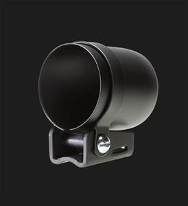 Picture of Matte Black Tach Mounting Cup, 2 1/8""