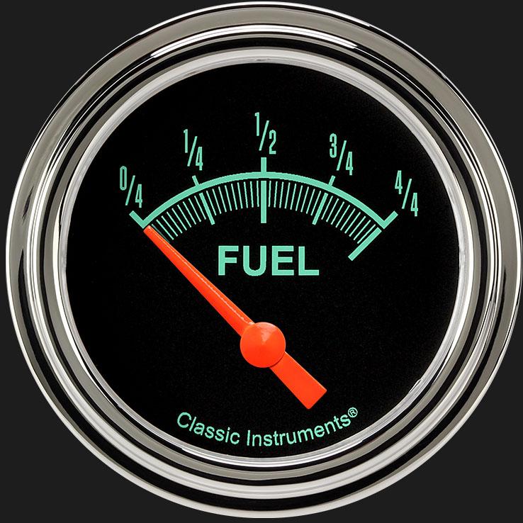 "Picture of G/Stock 2 5/8"" Fuel Gauge"