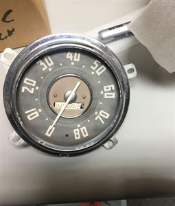 Picture of 1947-53 GMC Truck Speedometer