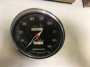 Picture of Stewart Warner Universal Speedometer