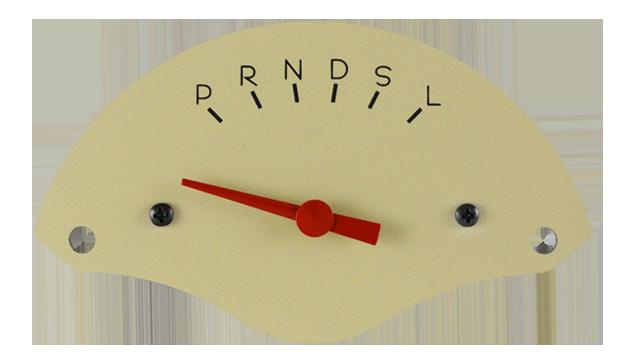 Picture of 1955-56 Bel Era Gear Indicator