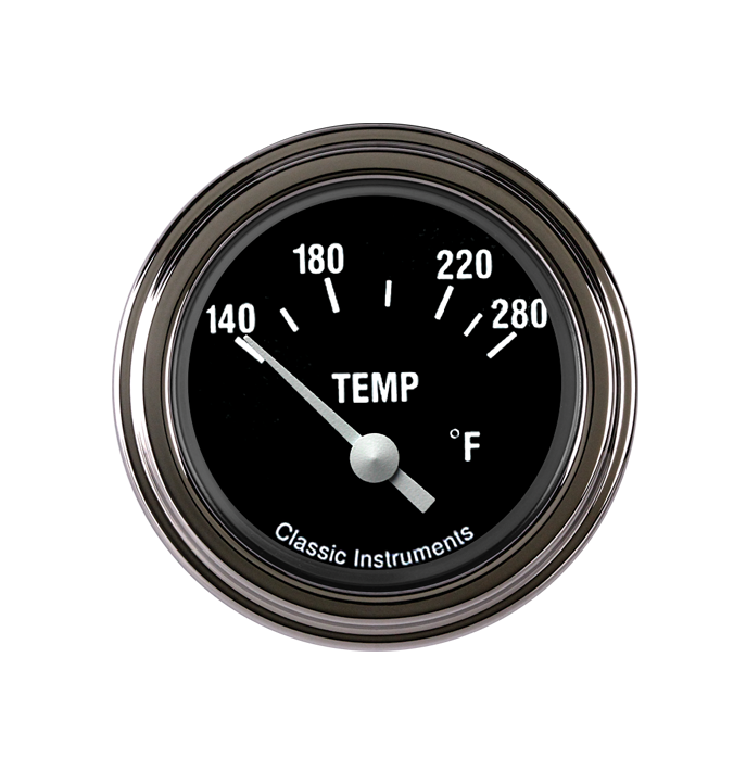 """Picture of Hot Rod 2 1/8"""" Water Temp"""