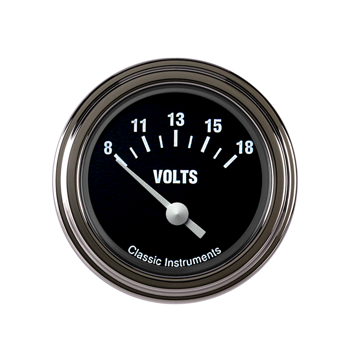 """Picture of Hot Rod 2 1/8"""" Volt"""