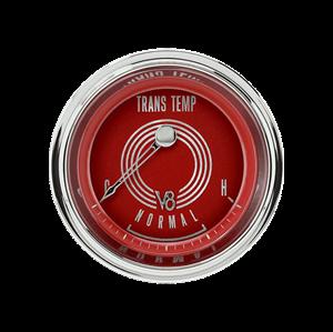 "Picture of V8 Red Steelie 2 1/8"" Transmission Temp"