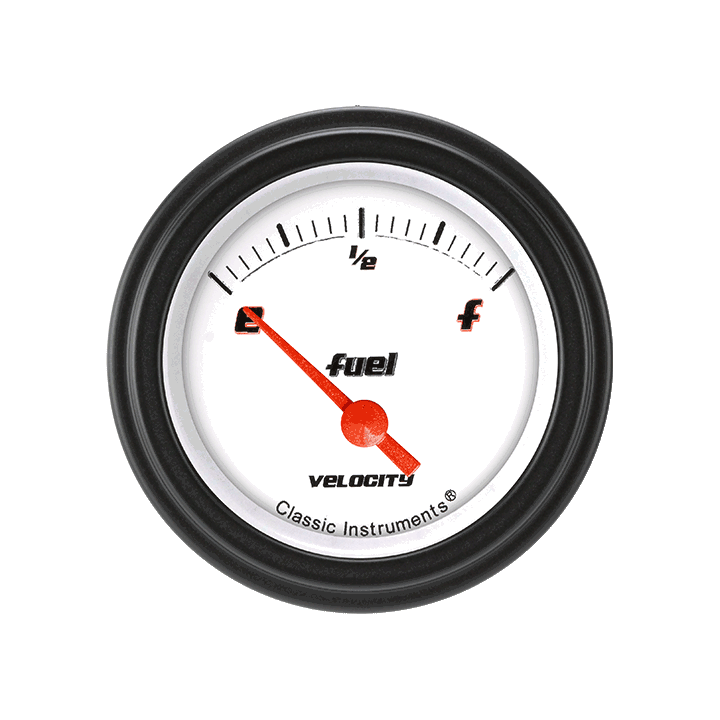 "Picture of Velocity White 2 1/8"" Fuel"