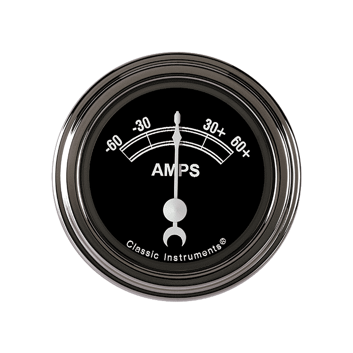 "Picture of Traditional 2 1/8"" Amps"