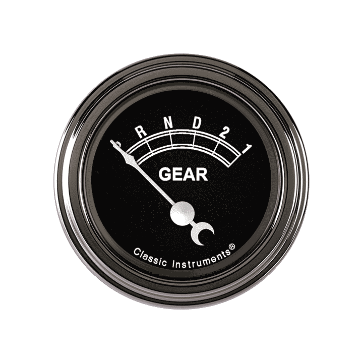 "Picture of Traditional 2 1/8"" Gear Indicator"