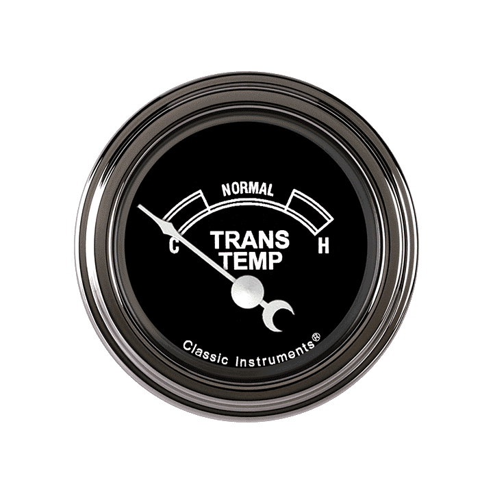 "Picture of Traditional 2 1/8"" Transmission Temp"