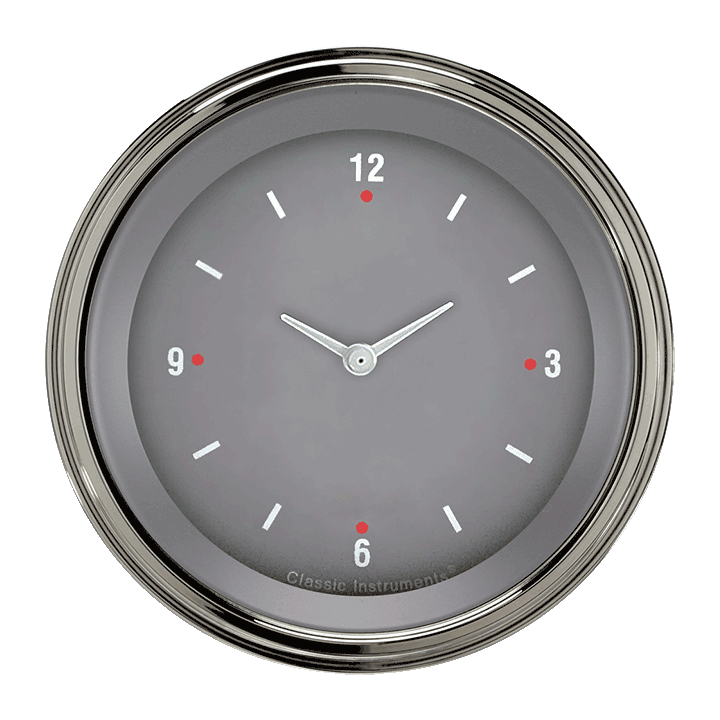 "Picture of SG Series 3 3/8"" Clock"