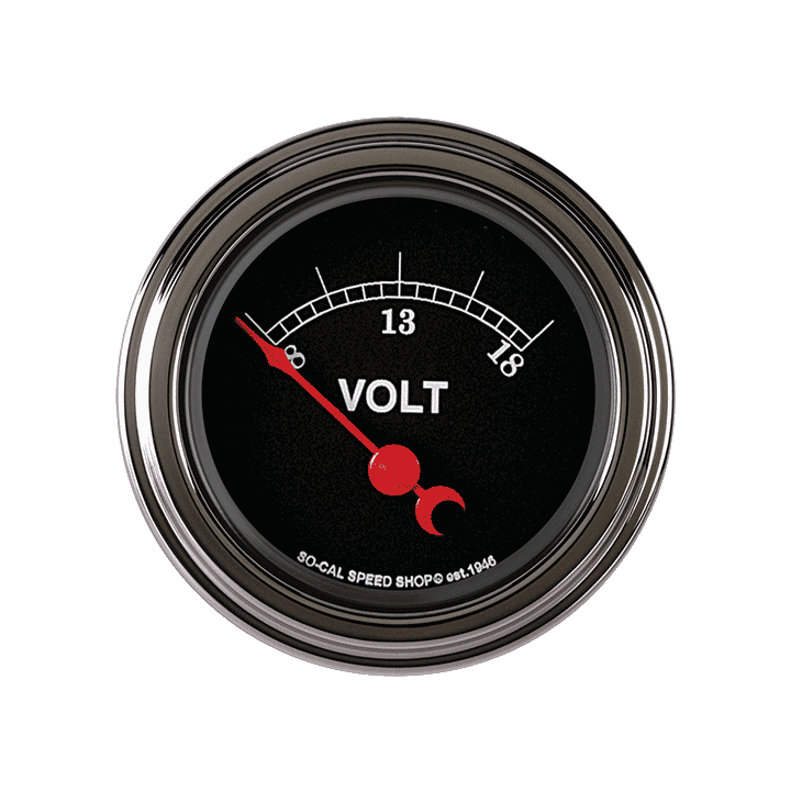 "Picture of So-Cal 2 1/8"" Volt"