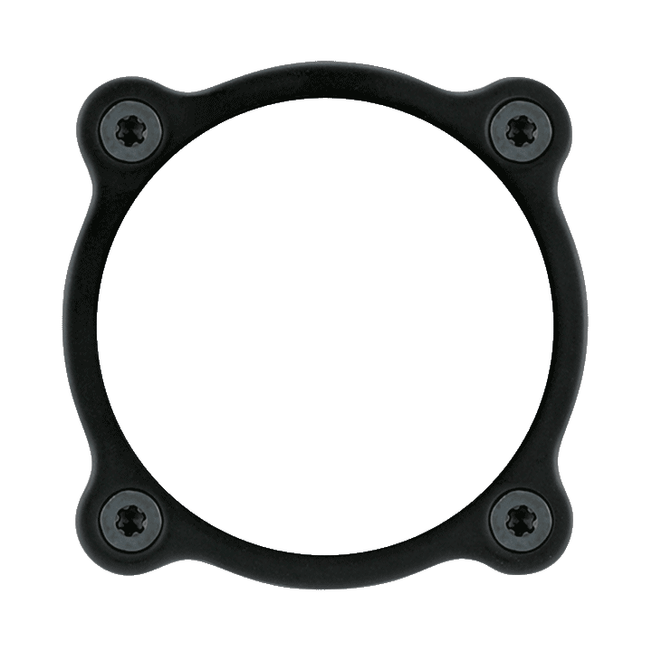 """Picture of Moal Bomber 2 1/8"""" Trim Bezel"""