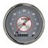"""Picture of Silver Series 3 3/8"""" Low Speed Speedometer"""