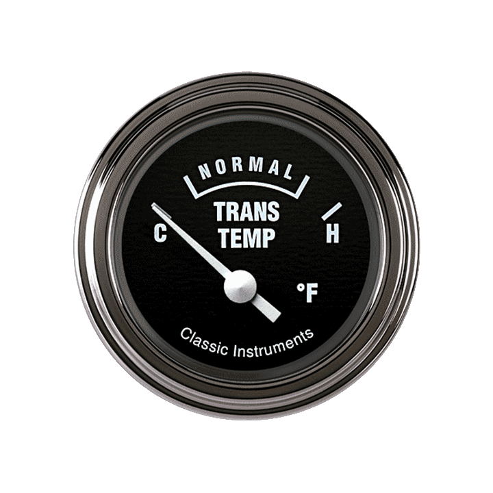 "Picture of Hot Rod 2 1/8"" Transmission Temp"