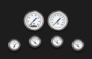 Picture of White Hot Six Gauge Set 01