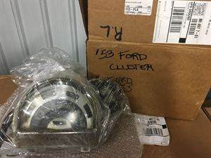 Picture of 1953 Ford Cluster