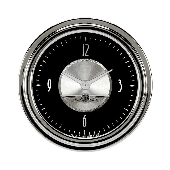 "Picture of All American Tradition 2 5/8"" Clock"