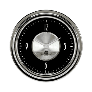 """Picture of All American Tradition 2 5/8"""" Clock"""