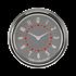 "Picture of Bel Era III Matching Gray 2 5/8"" Clock"