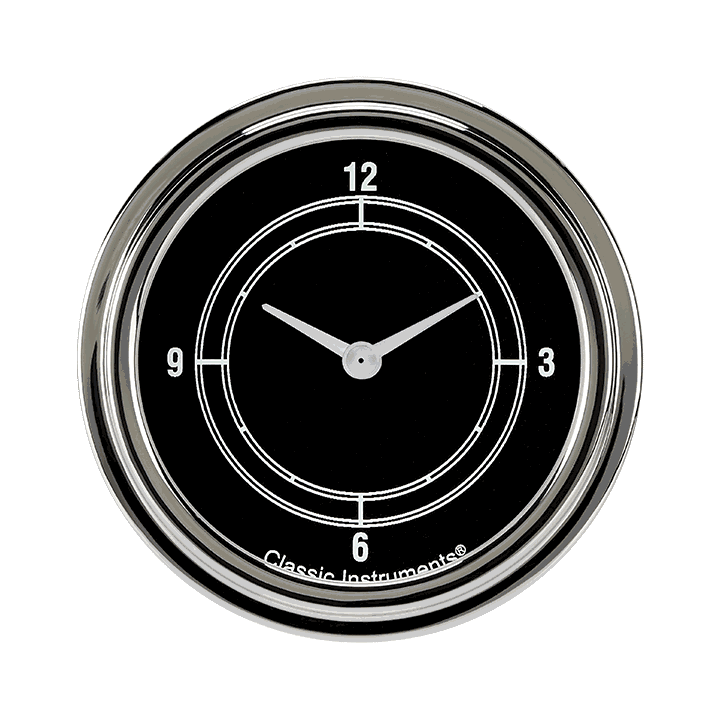 "Picture of Traditional 2 5/8"" Clock"