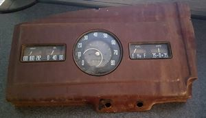 Picture of 1946 Dodge Cluster