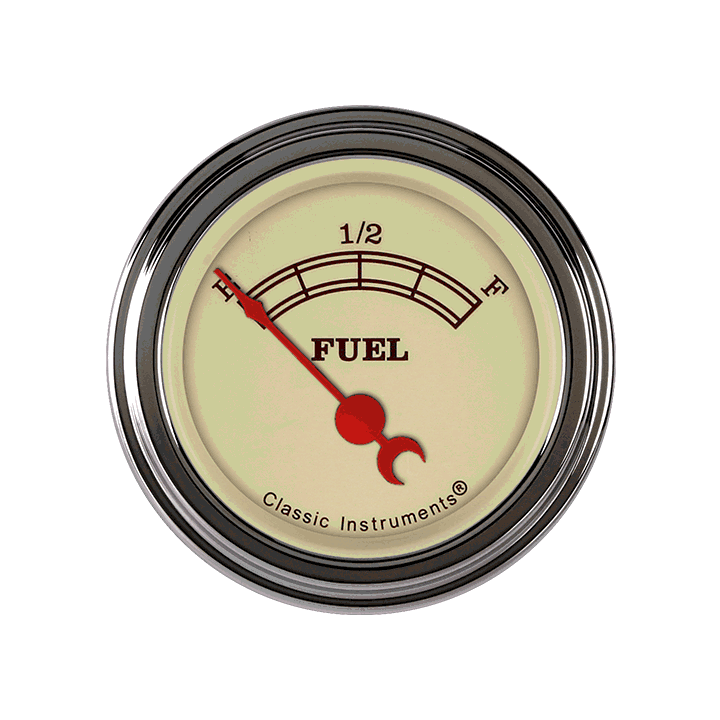 """Picture of Vintage 2 1/8"""" Fuel"""