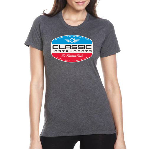 Picture of Women's T-shirt, Gray
