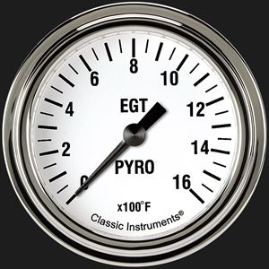 Picture for category Diesel Gauges